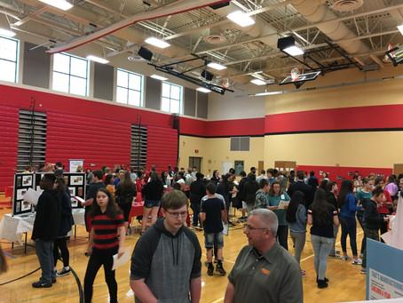 North Dayton Regional Job Fair – March 19