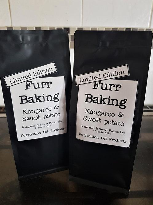 Furr Baking Kangaroo & Sweet Potato