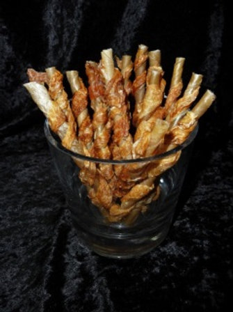 Chicken Twistie Sticks