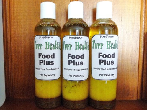 Furr Health Food Plus
