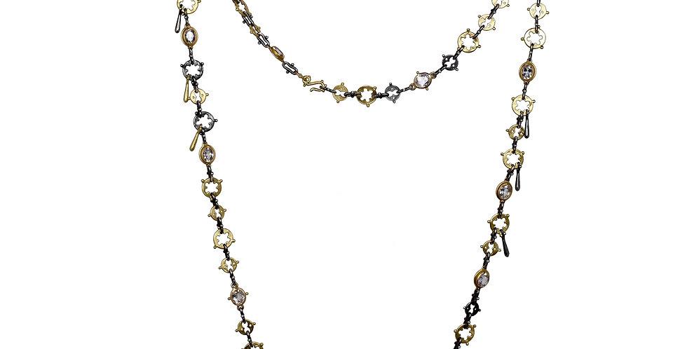 Havana Wrap Necklace