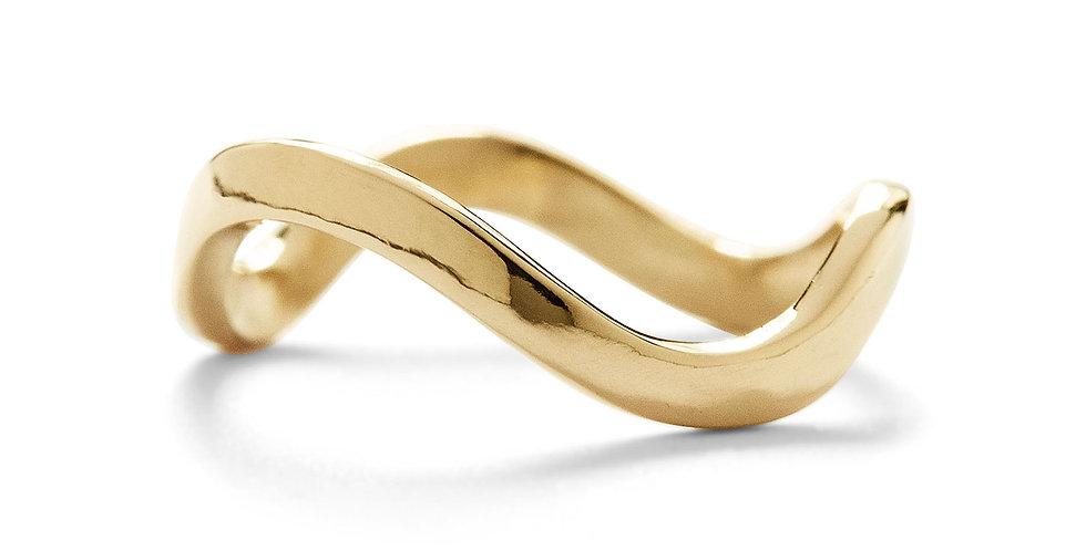 Mazy Stacking Ring