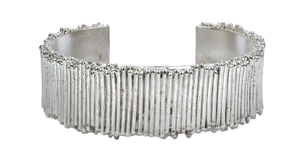 Acordia Cuff Bracelet