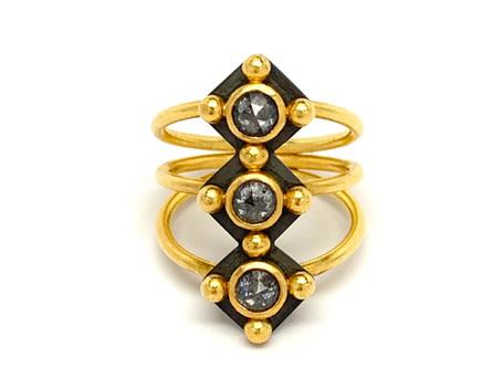 Jewelry Talk - Interview with Linda Hoj