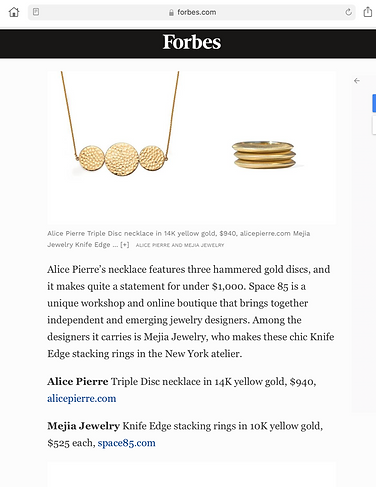 2_Forbes_best jewelry under $2,000_Space