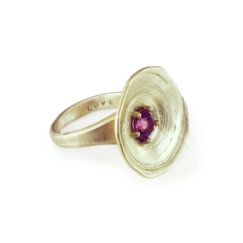Susan Meier Love Ring