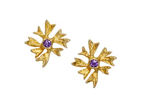 Jewelry Talk - Interview with Sandrine B. Jewelry