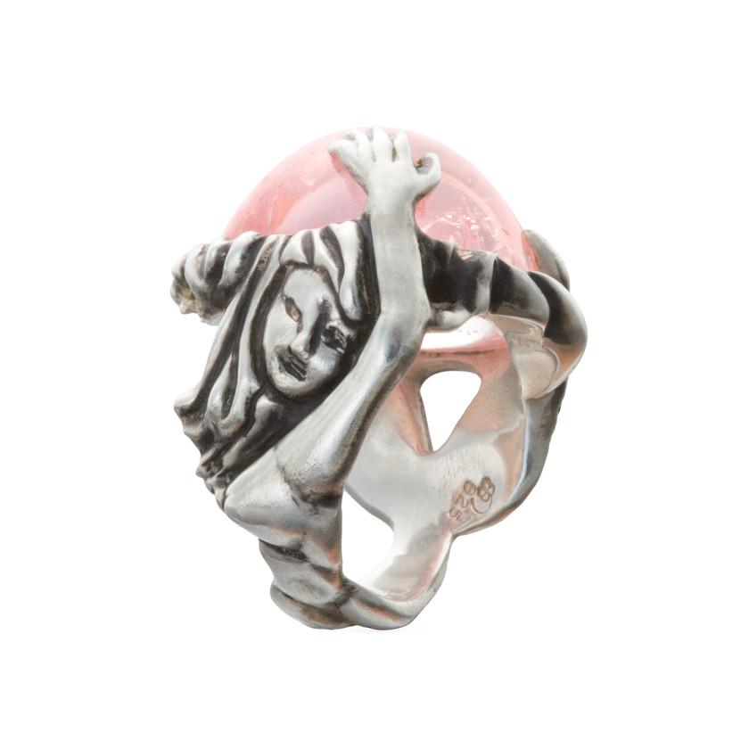 Lori Anne Mermaid Ring