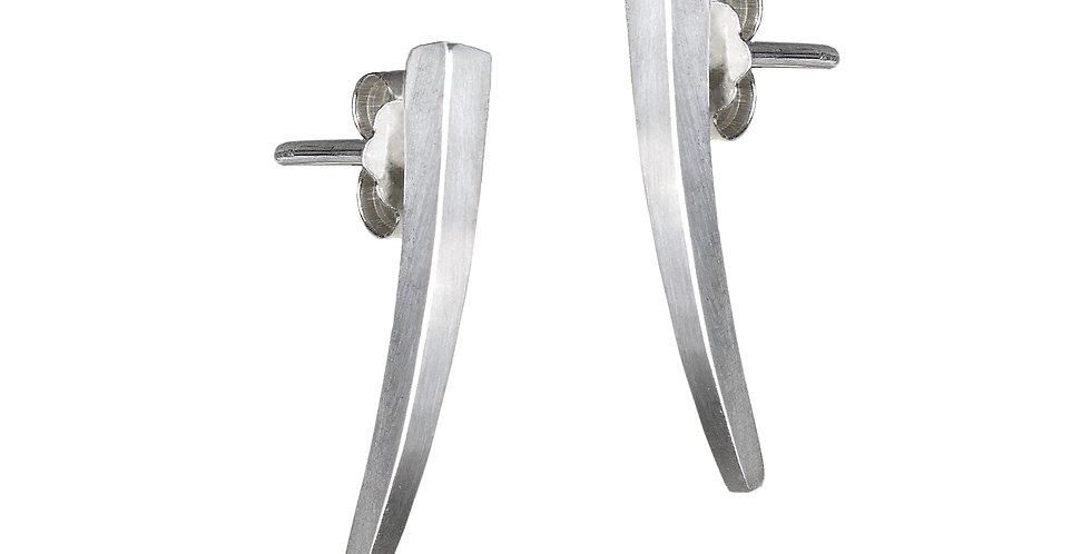 Fang Earrings