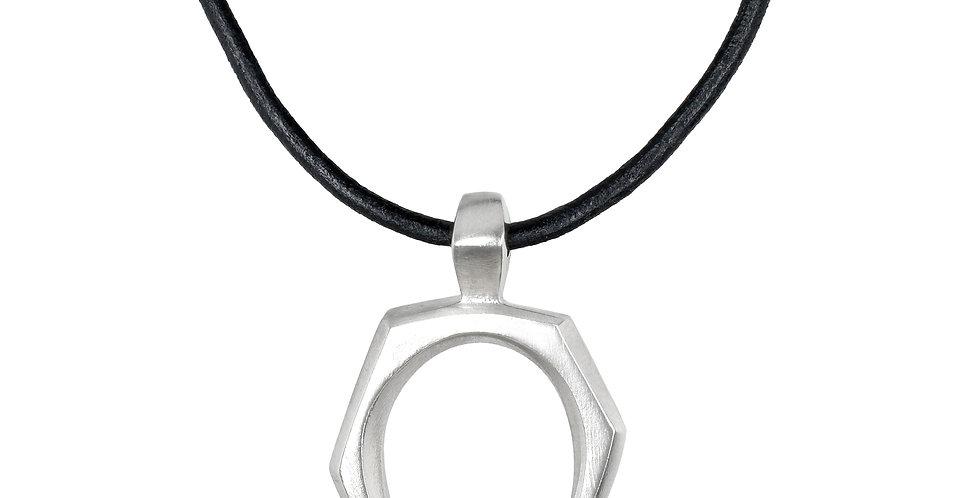 Arcade Claw Necklace