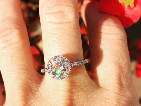 April is for Diamonds - The Diamond Guide