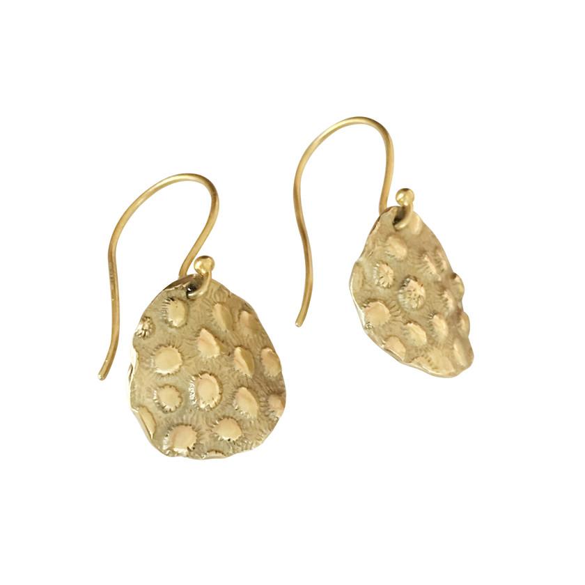 Susan Meier Jingle Earrings