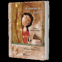 Capa A Menina na Janela 3D.png