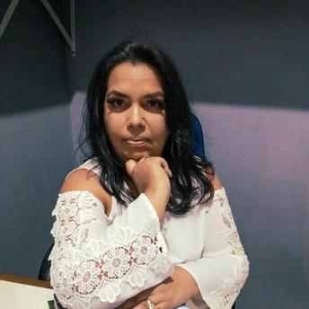 Laura Cristina dos Santos