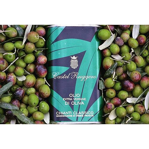 Castel Ruggero - Olive Oil DOP