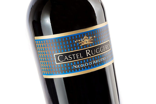 Castel Ruggero - IGT (Price subject to 1 x Case: 6 Bottles)