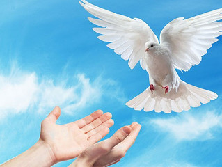 The Holy Spirit: Our Unseen Friend