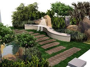 Superior Interior Landscape Design