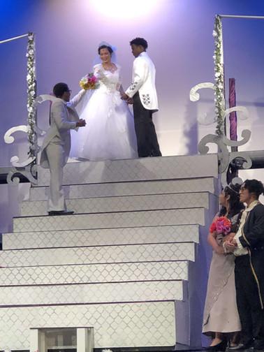 Cindy Wedding
