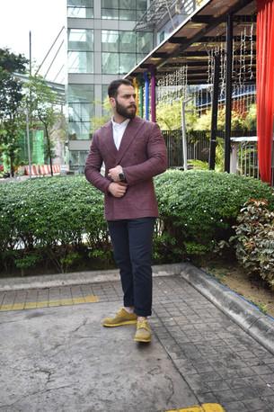 Pinky Tailor Malaysia