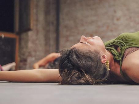 Tanec ako zrkadlo života
