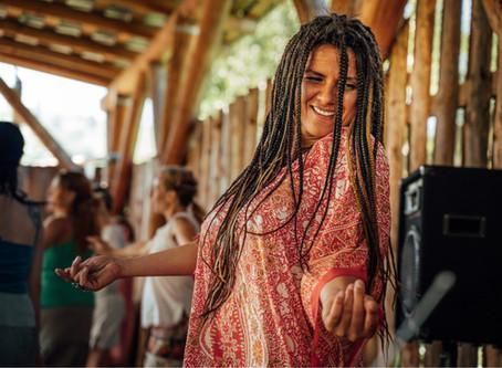 Tanec k Festivalu patrí
