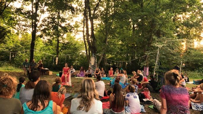Léto s kongresem plné tanca, spevu, stretnutí
