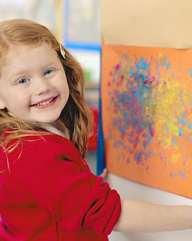 jeune Artiste