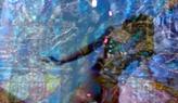 Kanene Weston,Kanene L. Weston, Blue Mountains, body photo, art