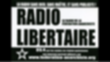 Kanene L. Wesotn, Radio Libertaire