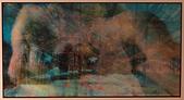Kanene Weston, Kanene L. Weston, Blue Mountains, Body Photo, Art