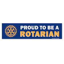 Dr. Nadler and Kirk are new Rotarians