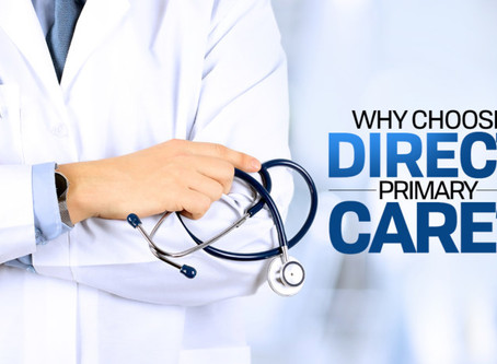 How Direct Primary Care (DPC) saves money