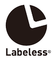 Labeless ラべレス ラベルレス ロゴ