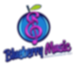 Blueberry Music Logo