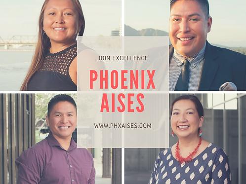 Phoenix AISES Annual Membership