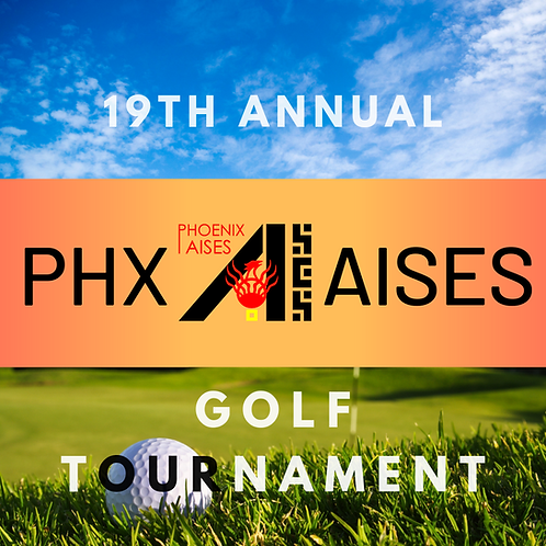 Golf Tournament Registration - Single