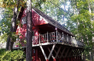 Keosauqua Cabins Lodging