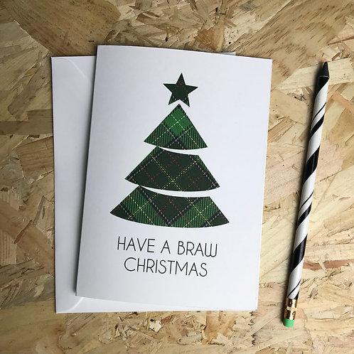 Braw Christmas