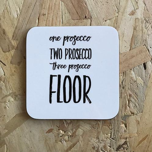 Prosecco Floor