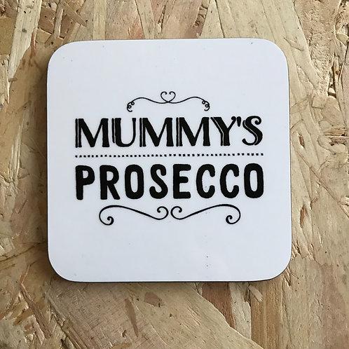 Mummy's Prosecco