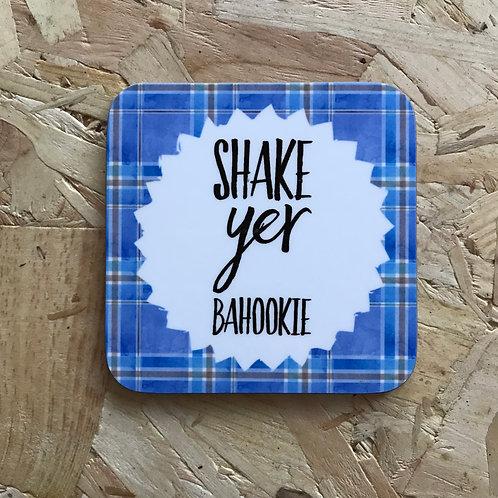 Shake Yer Bahookie