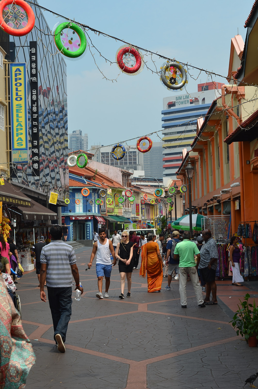 Little India again :)