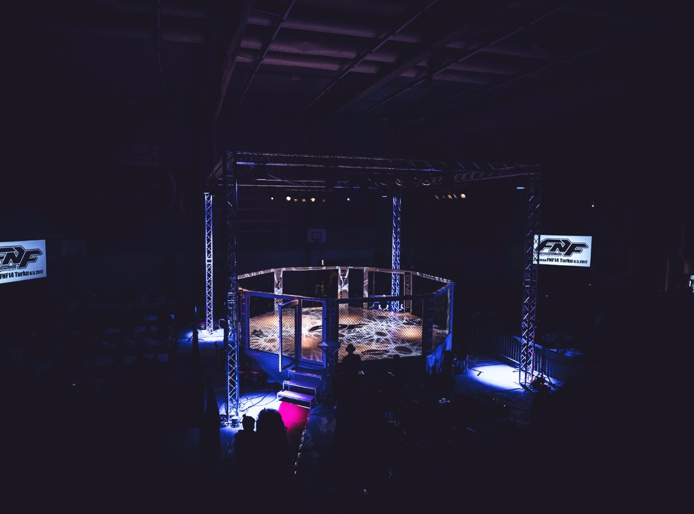 Fight Night Finland