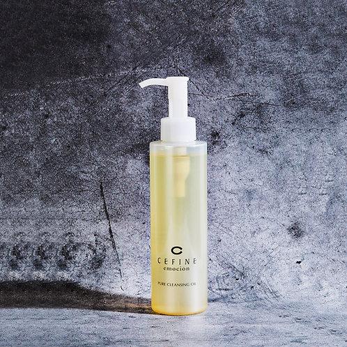 Ревитализующеемасло для ежедневного деликатного очищения раздражённой кожи