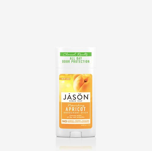 Успокаивающий дезодорант для чувствительной реактивной кожи
