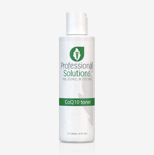 Антиоксидантный лосьон для тонизации, осветления и сияния землистой тусклой кожи