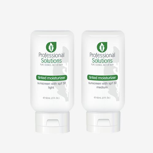 Совершенствующий антиоксидантный санблок для защиты и коррекции кожи всех типов
