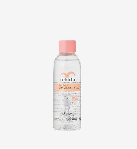 Биостимулирующее масло для регенерации обезвоженных волос и кожи