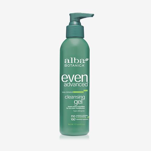 Биоактивный гель для ежедневного очищения, обновления и сияния кожи